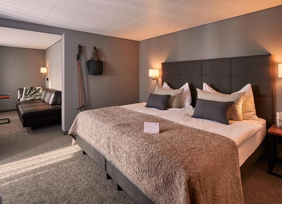 Junior Suite – Hotel Ambiance Zermatt