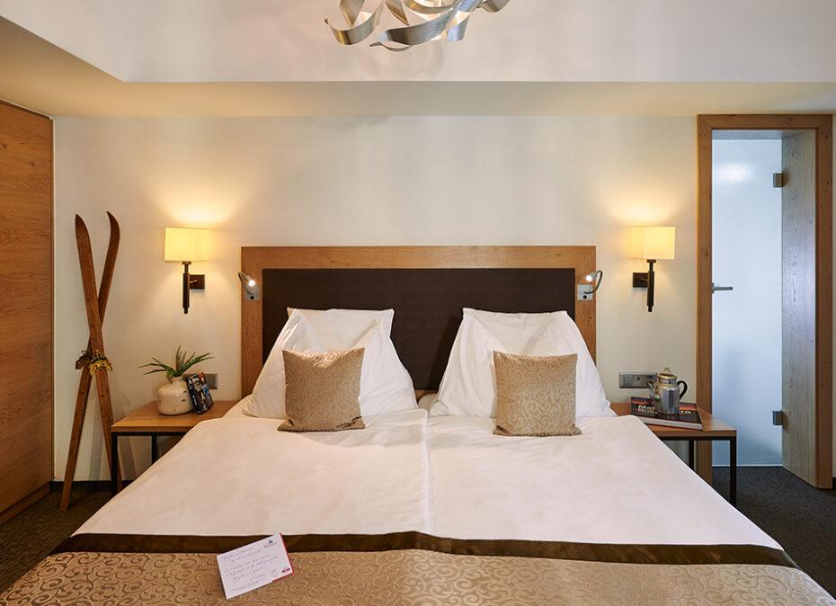 Superior Zimmer – Hotel Ambiance Zermatt